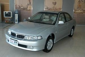 东南 菱帅 2005款 1.6L 自动 舒适版