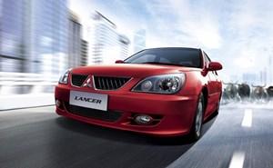 三菱 蓝瑟 2008款 1.6L 手动 舒适型炫动版