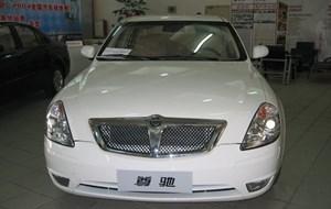 中华 尊驰 2004款 2.0L 手动 标准型