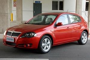 中华 骏捷FRV 2009款 1.5L 手动 豪华型