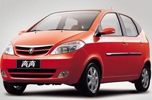 长安汽车 奔奔 2006款 1.3L 手动 舒适型