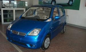 哈飞 路宝 2008款 1.1L 手动 节油π舒适型有助力