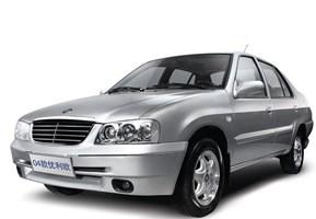 吉利 优利欧 2008款 1.0L 手动 舒适型